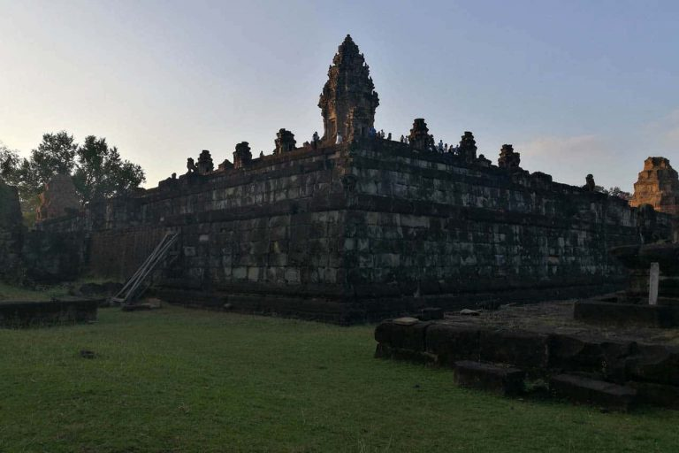 Bakong Temple